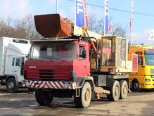 Tatra 815  6X6 UDS 114
