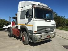 Used IVECO ZF 190 48