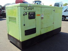 Used Pramac GSW110 1