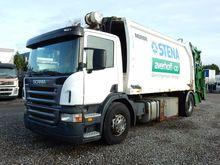 Used Scania P270 4x2