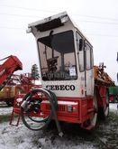 Used Agrifac CEBECO