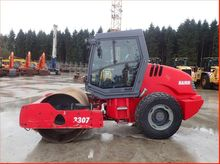 Used Hamm 3307 in Ge