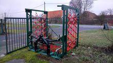 Used Metal-Technik W
