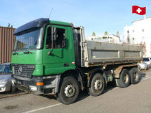Actros 3246