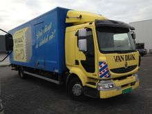 Used 2007 RENAULT 22