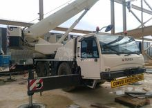 Used Terex-Demag AC