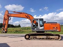Used Hitachi ZX 250