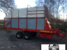 Used Taarup 1030 in