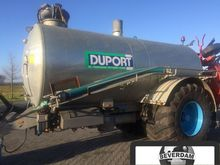 Used Duport 12500 in