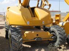 Used Haulotte HA 20