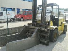 Used Hyster in Étrem