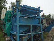 Used Concrete equipm