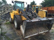 Used Volvo L45 in Ét