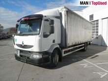 Used Renault 280.18