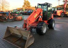 Used Schäffer 550 T