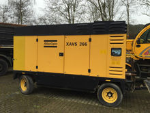 Used Atlas Copco Kom