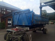 Used Meiller 3-SEITE