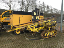 Used Atlas Copco ROC