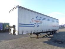 Tirsan aircargo/Luftfracht, BPW