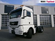 Used 2011 MAN TGX 18