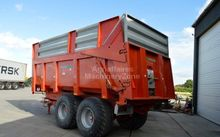 Used Vaia NL 140 in
