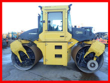 Used Bomag BW 174 AD