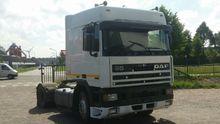 Used DAF DAF95 ATI i