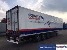 Schmitz Cargobull Reefer Standa