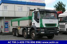 2006 IVECO Trakker