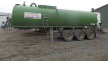 Used Stapel TA 30 Pu
