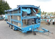 Used climatiseur ind
