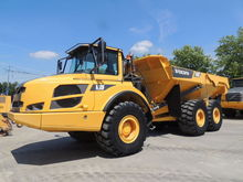 Used VOLVO A30F in L
