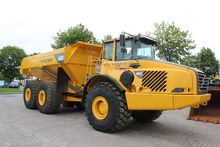 Used VOLVO A40D in L