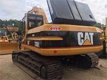 Used CATERPILLAR Cat