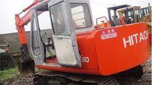 Used HITACHI EX60 in
