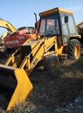 Used 2008 JCB 3 CX i
