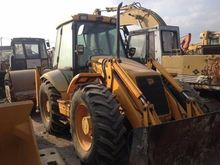 Used 2008 JCB 4 CX i