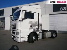 Used 2013 MAN TGX 18