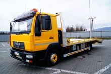 Used MAN LEC 180 Abs