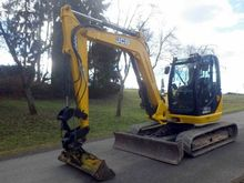 Used JCB 8085 in Sal