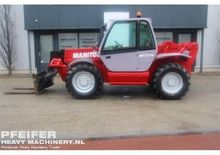 Used Manitou MT1235S