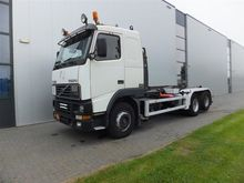 1996 VOLVO FH 12