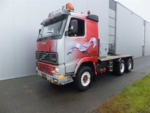 1997 VOLVO FH 16