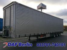 Kaessbohrer ME (M6 Air Cargo) M