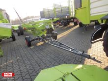 Used CLAAS 9,30 MTR