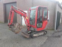 Used 2008 YANMAR sv
