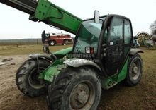 Used Manitou MT 932