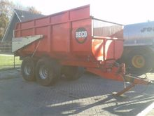 Used Beco Super 1000
