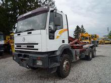 Used Iveco 26E30 in