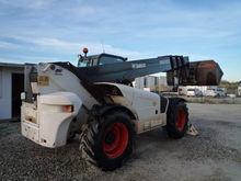 Used Bobcat T40170 i
